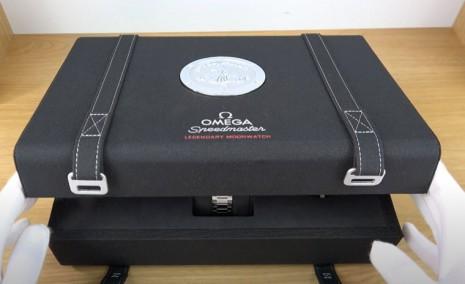 超詳細!歐米茄321機芯超霸開箱