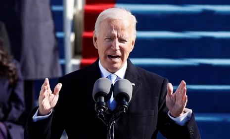 拜登就任美國第46任總統戴這款勞力士