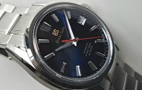 GRAND SEIKO 9SA5機芯大三針手錶玩家實戴真心話