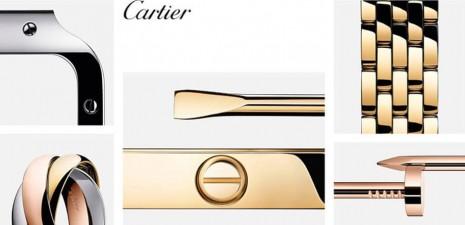 一次看懂CARTIER卡地亞經典設計