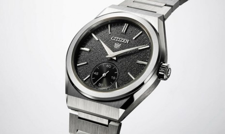 CITIZEN打造價格近20萬元的機械錶