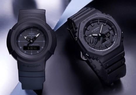 萬元內最受歡迎G-SHOCK手錶Top 5
