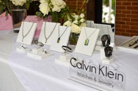 CALVIN KLEIN 2021腕錶首飾新品鑑賞會