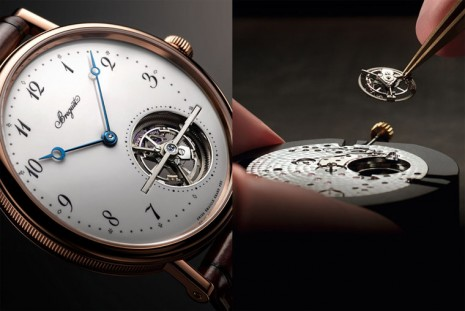 寶璣大師發明陀飛輪滿220週年 盤點BREGUET近代7款代表性陀飛輪手錶