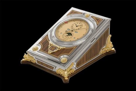 2021年百達翡麗Only Watch太驚人 不是手錶簡單修改而是這樣做