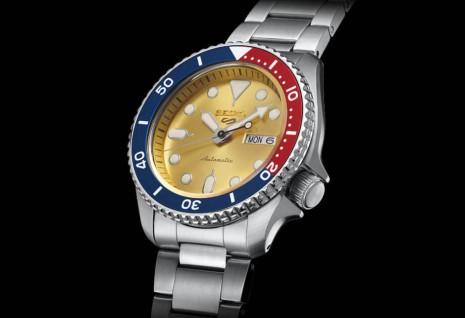 SEIKO手錶設計比賽海選結果出爐 得獎作品靈感來自品牌經典作品並將量產上市