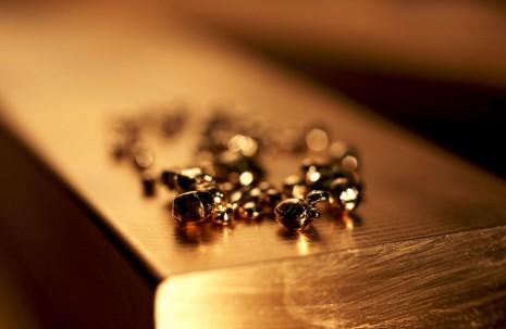 K金錶殼偏軟易刮傷?打破你印象的高硬度貴金屬