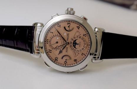 什麼原因讓不鏽鋼材質寫下最貴手錶價格紀錄?