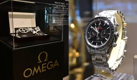 OMEGA歐米茄大師天文台系列手錶展一窺海馬、超霸等系列的METAS認證奧祕
