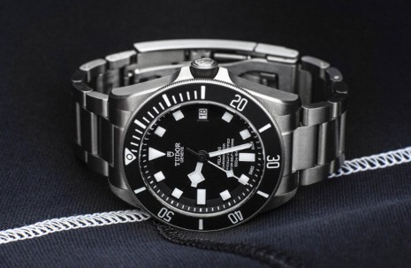 價格15萬內黑水鬼替代方案 帝舵Pelagos以專業潛水錶性能取勝