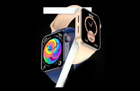 Apple Watch第7代遇技術問題可能延後上市甚至推遲發表