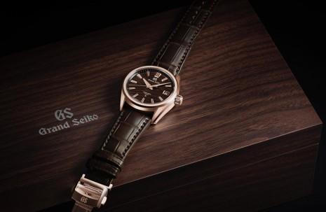 GRAND SEIKO宣佈手錶保固期延長為5年  追溯到2021年1月1日後