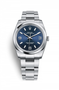 ROLEX 勞力士 OYSTER PERPETUAL 系列114200-0014
