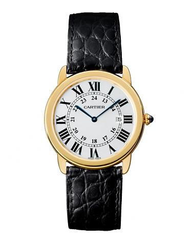 CARTIER 卡地亞 W6700455