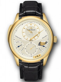 JAEGER-LECOULTRE 積家 MASTER GRANDE TRADITION 系列Q5011410