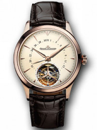 JAEGER-LECOULTRE 積家 MASTER CONTROL 系列Q1652410