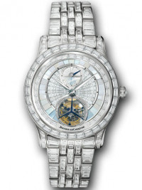 JAEGER-LECOULTRE 積家 MASTER CONTROL 系列Q1663312