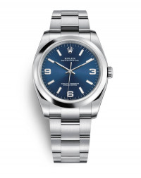 ROLEX 勞力士 OYSTER PERPETUAL 系列116000-0002