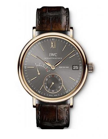 IWC 萬國錶 IW510104