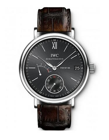 IWC 萬國錶 IW510102