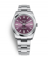 ROLEX 勞力士 OYSTER PERPETUAL 系列114200-70190