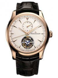 JAEGER-LECOULTRE 積家 MASTER CONTROL 系列Q1662510