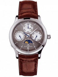 JAEGER-LECOULTRE 積家 MASTER CONTROL 系列Q149344A