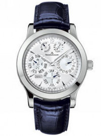 JAEGER-LECOULTRE 積家 MASTER CONTROL 系列Q161642A