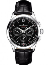JAEGER-LECOULTRE 積家 MASTER CONTROL 系列Q153847N