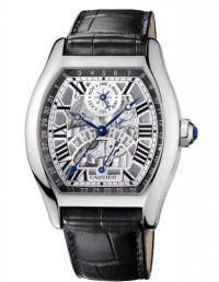 CARTIER 卡地亞 TORTUE 系列W1580048