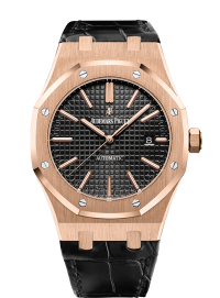 AUDEMARS PIGUET 愛彼 ROYAL OAK 系列15400OR.OO.D002CR.01
