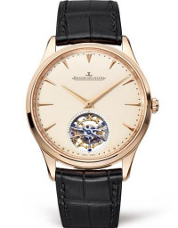 JAEGER-LECOULTRE 積家 MASTER ULTRA THIN 系列Q1322410