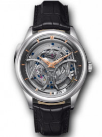 JAEGER-LECOULTRE 積家 MASTER GRANDE TRADITION 系列Q501T450