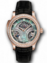 JAEGER-LECOULTRE 積家 MASTER GRANDE TRADITION 系列Q1642433