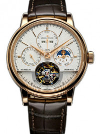 JAEGER-LECOULTRE 積家 MASTER GRANDE TRADITION 系列Q5042520