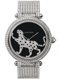 CARTIER 卡地亞 HIGH JEWELRY WATCHES 系列HPI00690