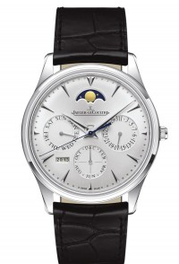 JAEGER-LECOULTRE 積家 MASTER ULTRA THIN 系列Q130842J