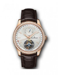 JAEGER-LECOULTRE 積家 MASTER CONTROL 系列Q1562501