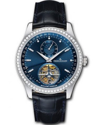 JAEGER-LECOULTRE 積家 MASTER CONTROL 系列Q1563580