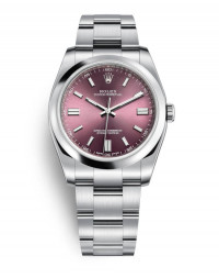ROLEX 勞力士 OYSTER PERPETUAL 系列116000-0010