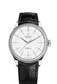 ROLEX 勞力士 CELLINI TIME 系列50509-0016