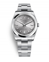 ROLEX 勞力士 OYSTER PERPETUAL 系列116000-0009