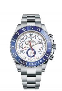 ROLEX 勞力士 YACHT-MASTER II 系列116680-0002