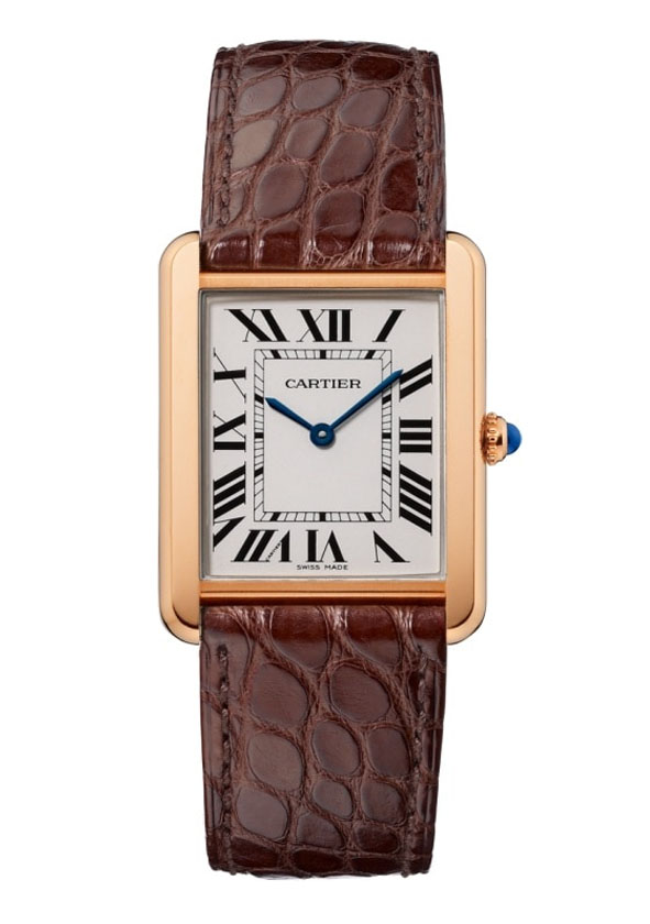 CARTIER 卡地亞 W5200025
