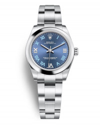 ROLEX 勞力士 OYSTER PERPETUAL 系列177200-0015