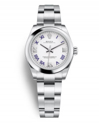 ROLEX 勞力士 OYSTER PERPETUAL 系列177200-0016
