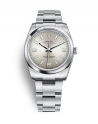 ROLEX 勞力士 OYSTER PERPETUAL 系列114200-0019