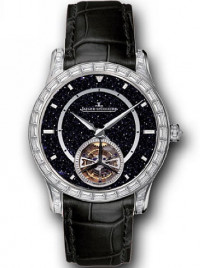 JAEGER-LECOULTRE 積家 MASTER GRANDE TRADITION 系列Q1663406