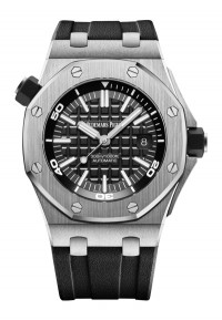AUDEMARS PIGUET 愛彼 ROYAL OAK OFFSHORE 系列15710ST.OO.A002CA.01