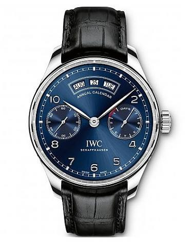 IWC 萬國錶 IW503502